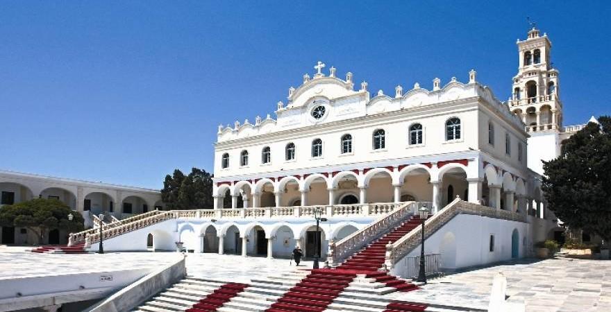 Δεκαπενταύγουστος: Πανηγύρια σε όλη την Ελλάδα