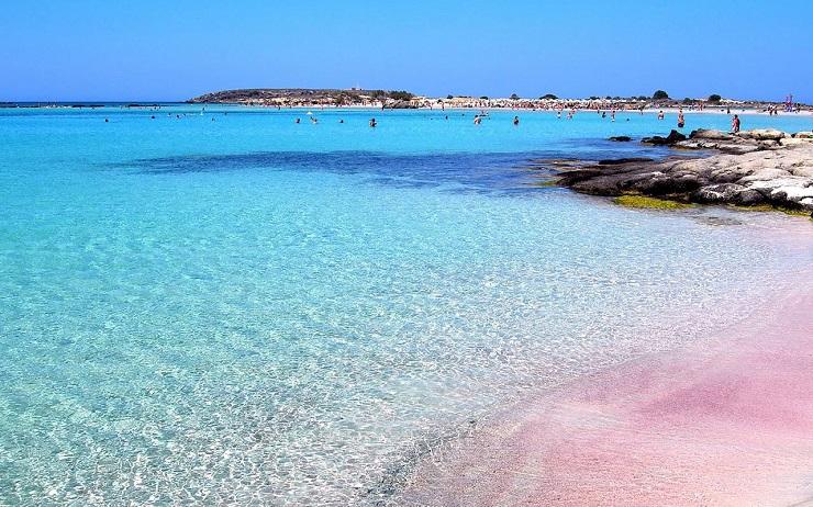 Ελαφονήσι: Οι καλύτερες παραλίες του κόσμου