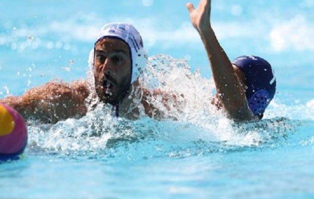 Με επική ανατροπή η εθνική πόλο πήρε την πρώτη νίκη στο Ρίο
