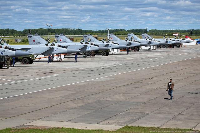 Η αεροπορική βάση Hmeimim στην Συρία θα προστατεύει τα ρωσικά πολεμικά πλοία στην Μεσόγειο Θάλασσα !