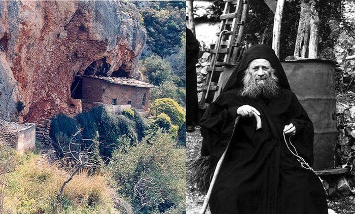 Αφιέρωμα στον μεγάλο Άγιο Γέροντα Ιωσήφ τον Ησυχαστή (1ο μέρος)