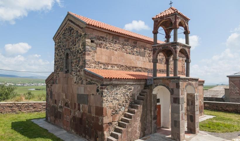 Τα Λείψανα του Οσίου Καρσλίδη επιστρέφουν στη γενέτειρά του στην Τσάλκα