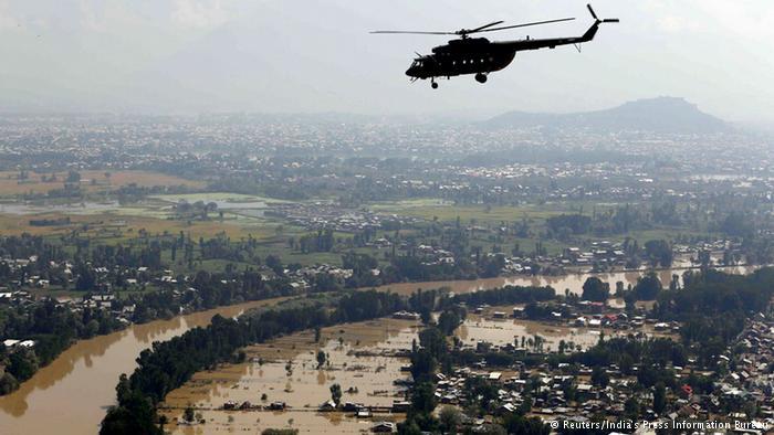Φταίει ο Θεός για τις φυσικές καταστροφές;