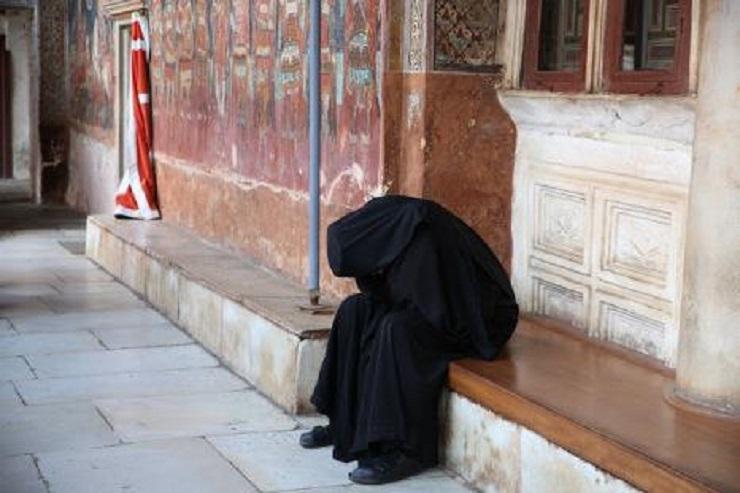 Οι κατηγορίες κατά του μοναχισμού