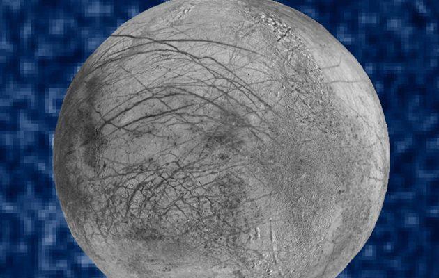NASA: Υπάρχει υπόγειος ωκεανός στο φεγγάρι του Δία «Ευρώπη», ΕΙΚΟΝΕΣ