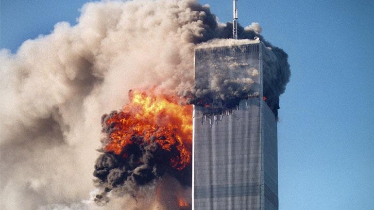 Οι ΗΠΑ φωτογραφίζουν τη βασιλική οικογένεια του Ριάντ για την 11η Σεπτεμβρίου