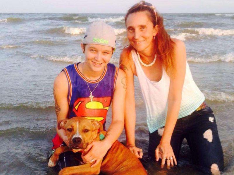 Μητέρα και κόρη παντρεύτηκαν στην Οκλαχόμα των ΗΠΑ!