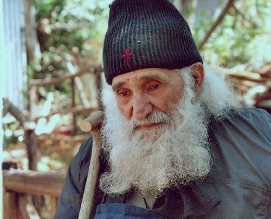 Άγιον Όρος: Το Έσχατο καταφύγιο