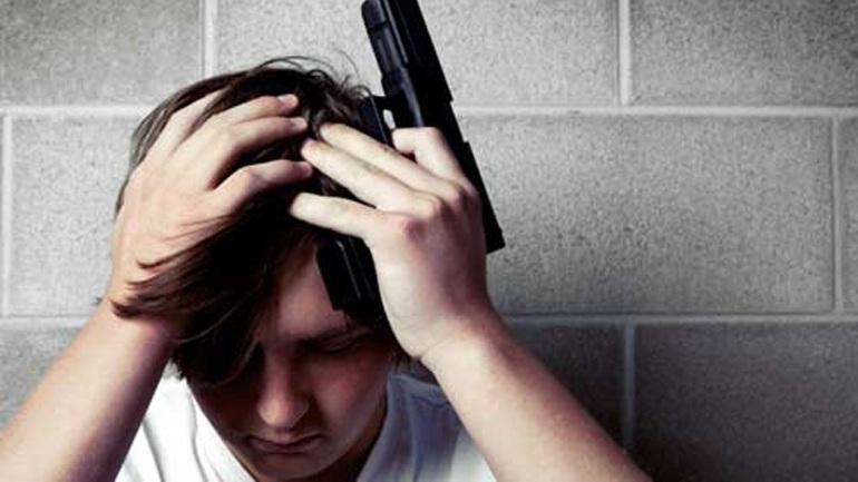 Βρετανία: Διπλασιασμός του αριθμού των εφήβων που σκέφτονται να αυτοκτονήσουν