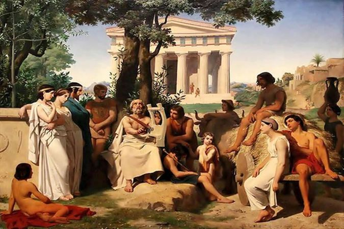 Η Αγία που αποστόμωσε τους φιλόσοφουςΗ Αγία που αποστόμωσε τους φιλόσοφους