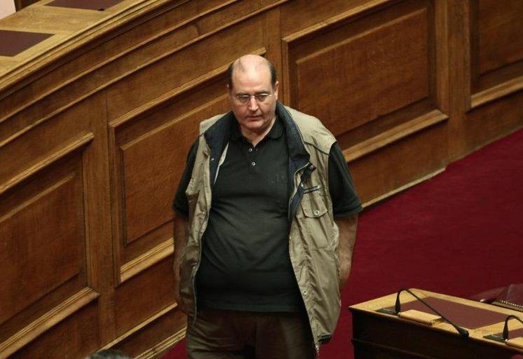 """Σχολιάζοντας τη """"νηφάλια"""" πλευρά ενός ακατάλληλου Υπουργού"""