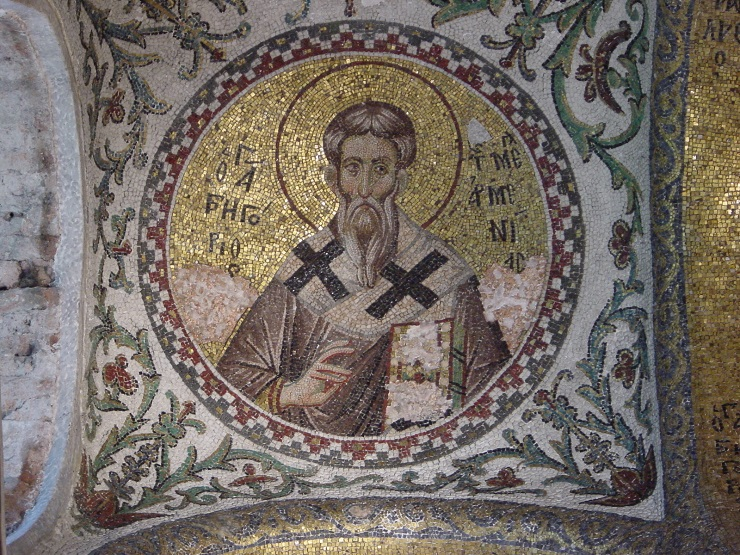 Συναξάρι 30 Σεπτεμβρίου, Άγιος Γρηγόριος ο Ιερομάρτυρας επίσκοπος της Μεγάλης Αρμενίας