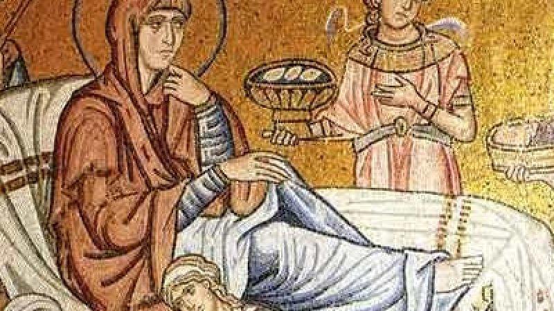 Για το Γενέθλιον της Υπεραγίας Δεσποίνης ημών Θεοτόκου και αειπαρθένου Μαρίας