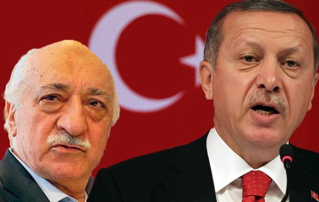 Φετουλάχ Γκιουλέν: «Ο Ερντογάν έστησε το πραξικόπημα»