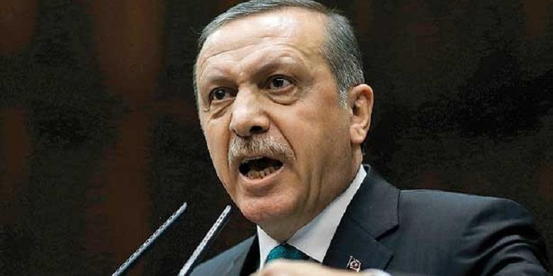 ΣΑΒΒΑΣ ΚΑΛΕΝΤΕΡΙΔΗΣ: Ο Ερντογάν συγκρούεται και με τις ΗΠΑ