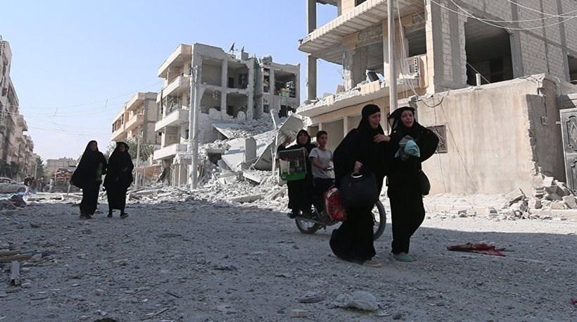 Το οικονομικό και κοινωνικό κόστος των ενόπλων συγκρούσεων