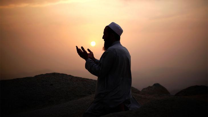 Δεν είναι το Ισλάμ αυτό που εκφράζουν οι τζιχαντιστές;