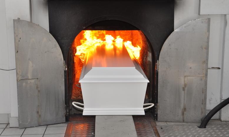 Ανοίγει ο δρόμος για τη νόμιμη καύση των κεκοιμημένων