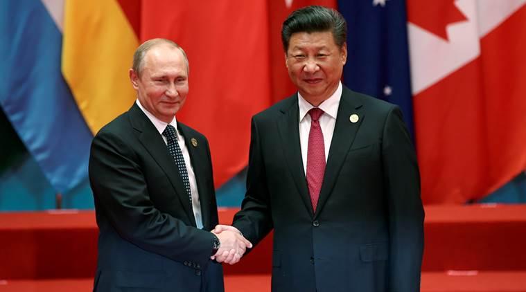 Κυρίαρχος ο Πούτιν στη Σύνοδο των G20