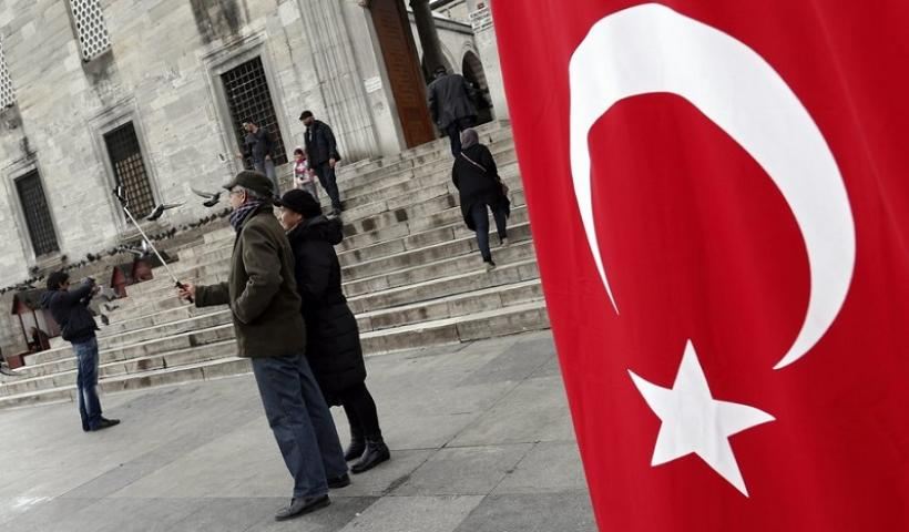 20.000 Τούρκοι στρατιώτες από την ανατολική Θράκη συμμετείχαν στο πραξικόπημα