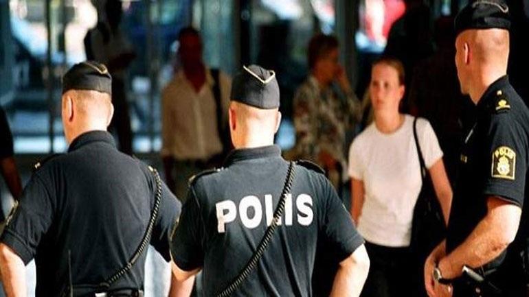 Σουηδία: Μετανάστες βίασαν Ανάπηρη γυναίκα