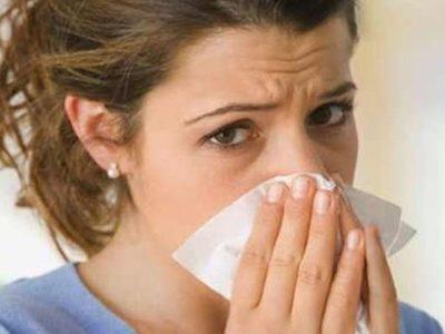 Μπουκωμένη μύτη: Ποιοι είναι οι λόγοι και πώς θα ανακουφιστούμε;