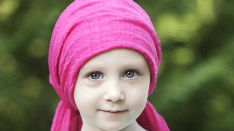 Ο καρκίνος στα παιδιά παρουσιάζει αύξηση