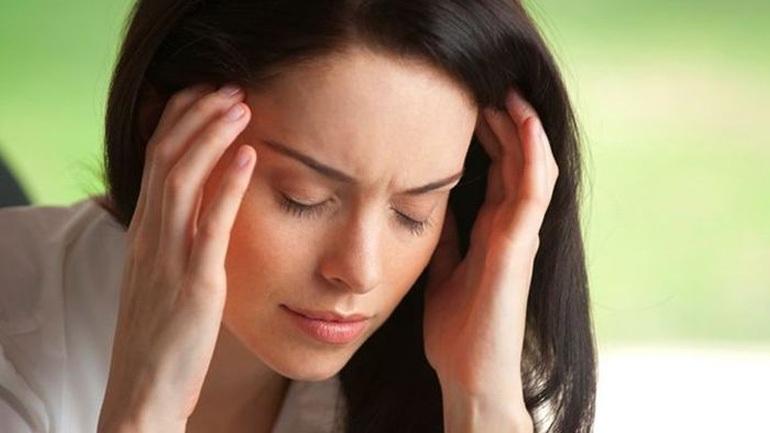 Ανακουφιστείτε άμεσα και φυσικά από τον πονοκέφαλο