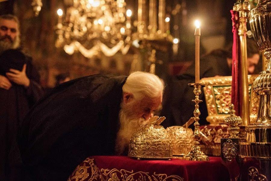 Η Ορθόδοξη πίστη μας και οι αποστάτες, πού θέλουν να την νοθεύσουν