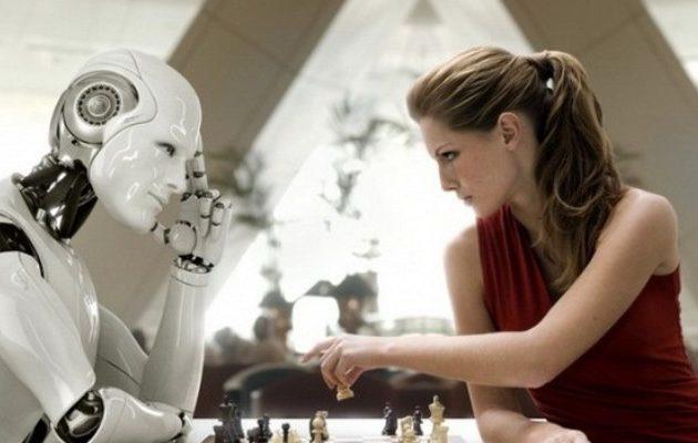 Οι μεγαλύτερες εταιρείες τεχνολογίας ένωσαν δυνάμεις για την τεχνητή νοημοσύνη