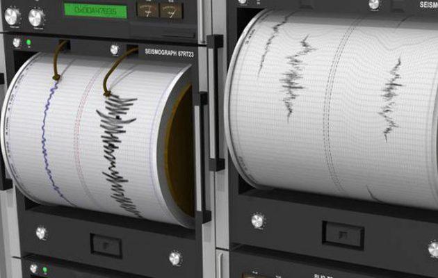 Ο σεισμός στα Ιωάννινα… μετακίνησε την Πίνδο