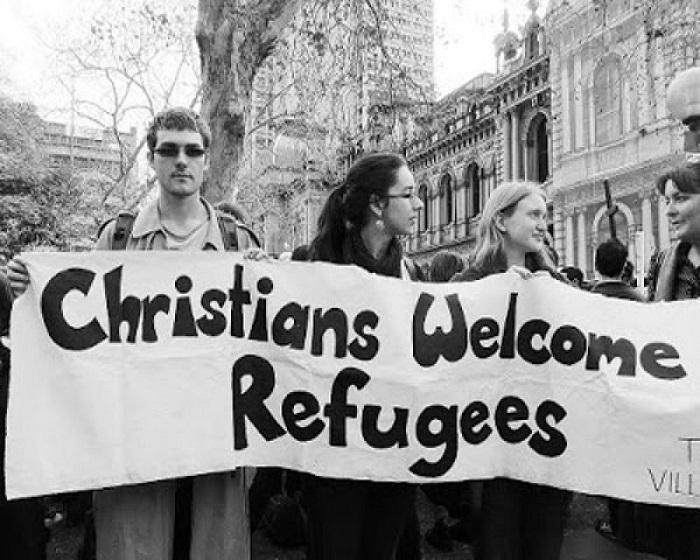 Συμφωνεί η Αγία Γραφή με την πολιτική για «ανοικτά σύνορα»