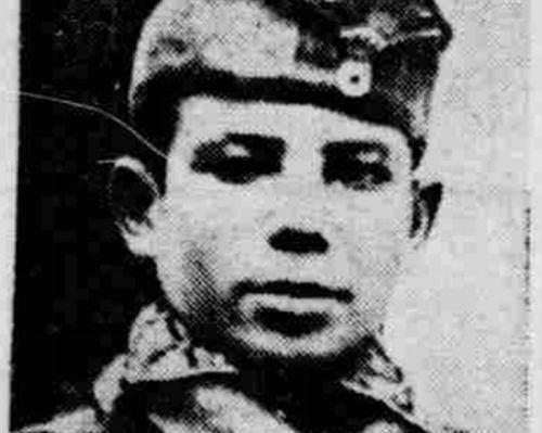 28η Οκτωβρίου 1940: «Ο μικρότερος δεκανέας του κόσμου» – Ντοκουμέντο – ΕΙΚΟΝΕΣ