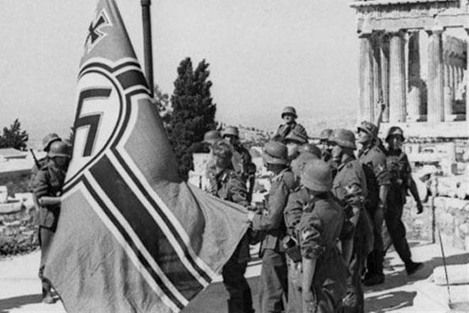 Άγνωστες ηρωίδες της Κατοχής που θυσιάστηκαν για την Ελευθερία