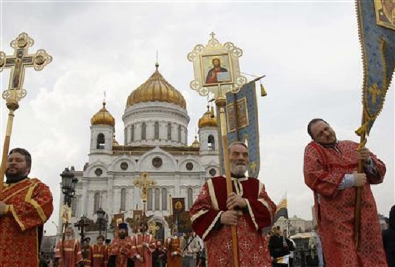 Ρωσία: Το συγκλονιστικό Θαύμα που συζητιέται ακόμη