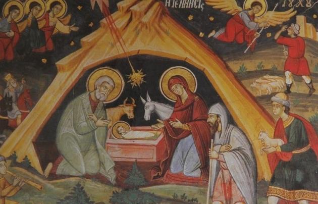 Σαρακοστή Χριστουγέννων: Η πορεία προς τη Βηθλέεμ