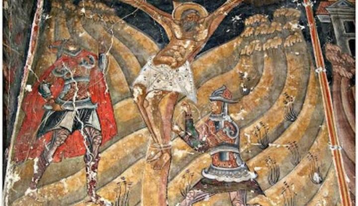 Το Θαύμα του Αγίου Ανδρέα στην Καρπασία της Κύπρου