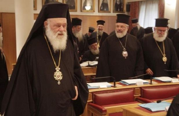 Αρχιεπίσκοπος: Θα συμμετάσχουμε στις εκκλησιαστικές Ακολουθίες με προσοχή και εφαρμογή των μέτρων