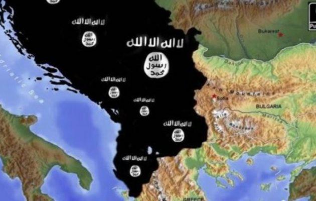 Τζιχαντιστικός κίνδυνος στα Βαλκάνια