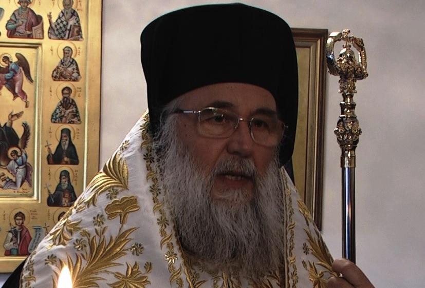 Κερκύρας Νεκτάριος: Στη σημερινή εποχή των διωγμών κατά της Εκκλησίας είναι πολύ σημαντική η αρωγή των Μοναστηριών
