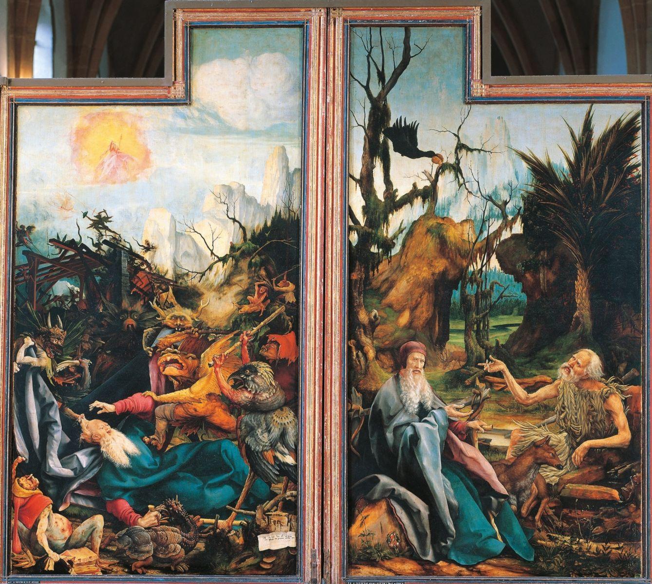 Άγιος Κασσιανός ο Ρωμαίος:Ποιοι οι 8 λογισμοί της κακίας
