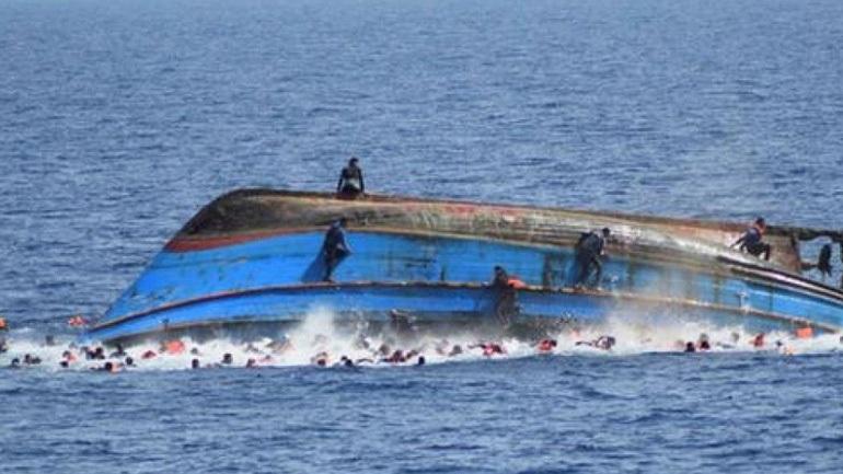 Πάνω από 4.200 άνθρωποι πνίγηκαν φέτος στα νερά της Μεσογείου