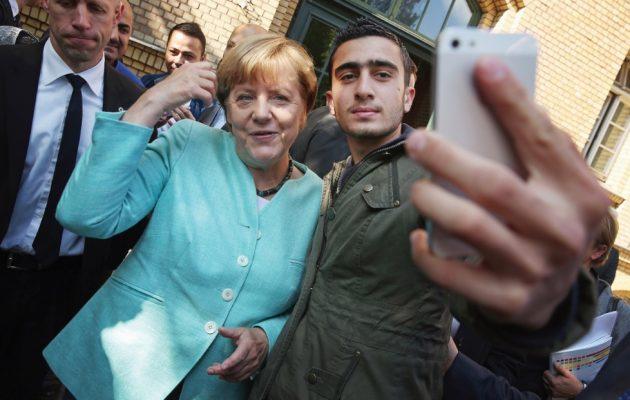 Γερμανία και Αυστρία «γέμισαν» τζιχαντιστές που ήρθαν ως πρόσφυγες