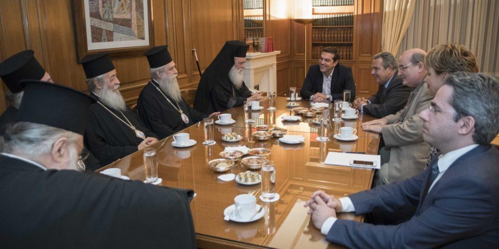 Σχέσεις Κράτους-Εκκλησίας: Αλιβιζάτος κατά Εκκλησίας, Σταθόπουλος κατά Ιερώνυμου, Φίλης κατά μητροπολιτών