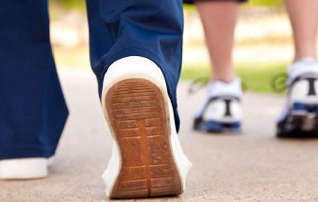 Περπάτημα: Δείτε τα οφέλη του και θα εντυπωσιαστείτε
