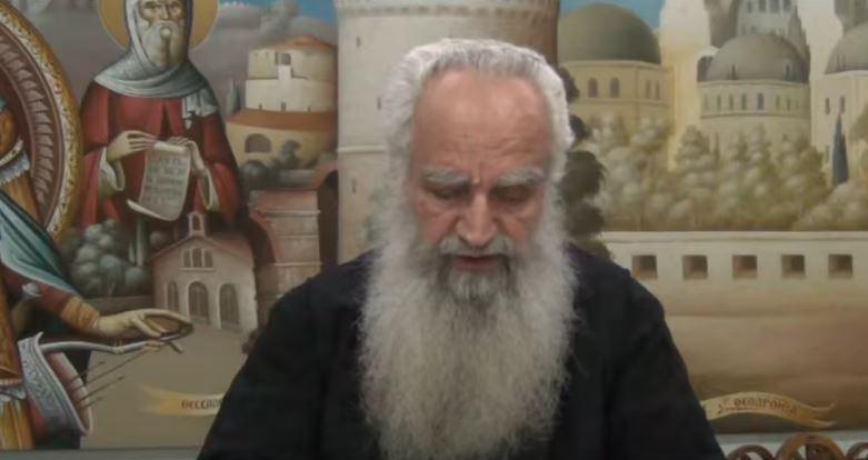 Το Οικ. Πατριαρχείο ζητά την καθαίρεση του πατρὸς Θεοδώρου Ζήση και των υπ΄ αυτόν (ΒΙΝΤΕΟ)