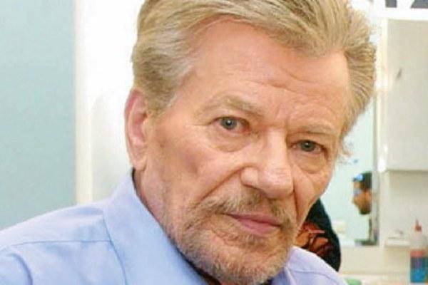 «Έφυγε» στα 84 του χρόνια ο Πέτρος Φυσσούν