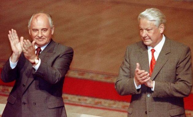 ΕΣΣΔ: 25 χρόνια από την διάλυση μιας υπερδύναμης