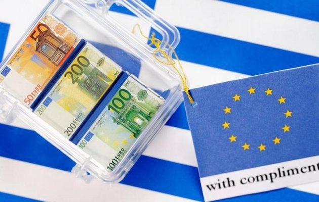 Γερμανικά ΜΜΕ: Η Αθήνα μπορεί τώρα να ελπίζει στην ελάφρυνση χρέους