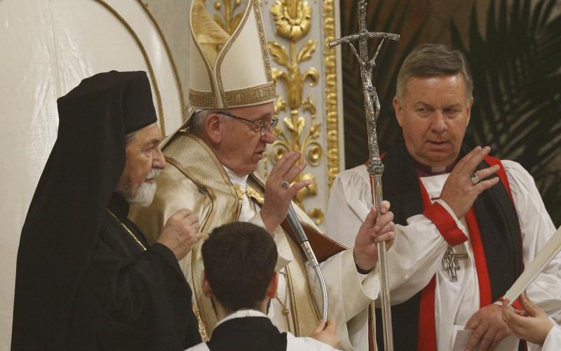 Καρδινάλιος Walter Kasper: Να κοινωνούν μαζί Ρ/καθολικοί και άλλα δόγματα